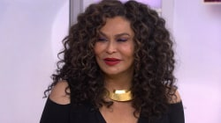 Tina Knowles on her daughter Beyoncé and her new hubby