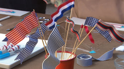 Martha Stewart shares DIY ideas for Fourth of July