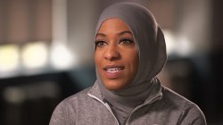 Meet Ibtihaj Muhammad, first US Olympian who'll compete in a hijab