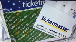 Ticketmaster vouchers: Why some customers aren't happy with free tickets