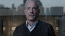 See Tom Hanks as 'Sully' in new Clint Eastwood film