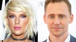 Taylor Swift meets new BF Tom Hiddleston's mom