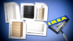 Ikea is recalling dangerous dressers linked to child deaths