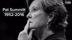 Remembering Legendary Lady Vols Coach Pat Summitt