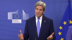 Kerry Calls For 'Thoughtful' Transition for Britain After Brexit