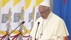 Pope Makes Controversial Reference to 1915 'Genocide' of Armenians
