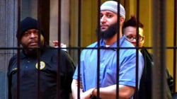 Man spotlighted in 'Serial' podcast to get new trial