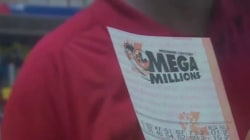 Mega Millions grows to its third-largest jackpot