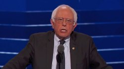Sanders: It Is No Secret That Clinton and I Disagree