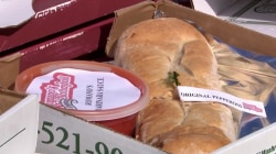 Strombolis, hoagies, soft pretzels: Meet Philadelphia's favorite eats