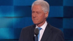Bill Clinton Describes How He Once Told Hillary She Shouldn't Marry Him