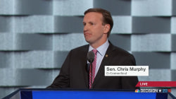 Sen. Chris Murphy 'Furious' Over Lack of Gun Legislation