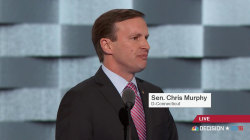 Sen. Chris Murphy: 'I Have Had Enough'