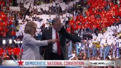 Chuck Todd: Speech Emblematic of Hillary Clinton