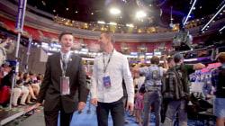 PRESS Pass: First Time Politics