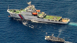 Is China Militarizing in the South China Sea?