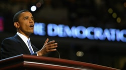 The 2004 DNC Speech that Launched Barack Obama