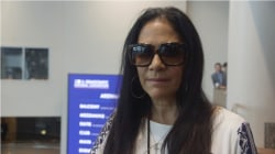 Sheila E.: This Election is Embarrassing for the Nation