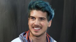 YouTube Star Joey Graceffa Talks New Show, Coming Out