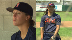 Women Players Could Be Headed to Major League Baseball