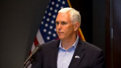Report. Gov. Pence to meet with Trump