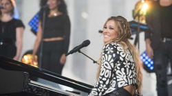 Rachel Platten performs 'Better Place' on TODAY