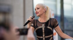 Watch Gwen Stefani perform 'Misery' live on TODAY