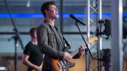 Watch Shawn Mendes perform 'Ruin' on TODAY