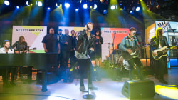 Needtobreathe perform 'Happiness' live on TODAY