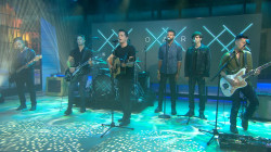 O.A.R. performs 'I Go Through' on TODAY