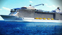 Boy, 8, nearly drowns on cruise ship; condition remains critical