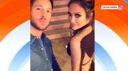 Take a gander at Jennifer Lopez's birthday bash: Vegas, baby!