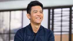 'Star Trek Beyond' actor John Cho weighs in on gay Sulu