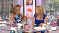KLG and Hoda: Here's why we go sleeveless at work