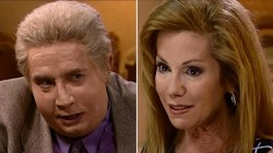 Flashback: Kathie Lee talks to Jiminy Glick (alias Martin Short)