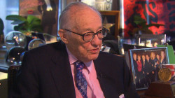 Theater legend Jimmy Nederlander has died