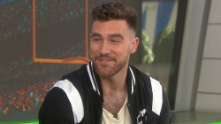 NFL star Travis Kelce: I'm looking for love on 'Catching Kelce'