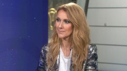 Celine Dion opens up about her kids after loss of her husband