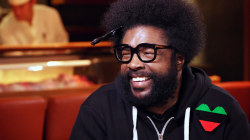 Questlove recalls: I had to get home from school before Oprah came on