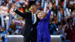 Obama at DNC: 'Nobody more qualified' than Hillary Clinton to be president