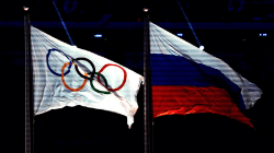 Will Russia be banned from the Olympics? IOC to decide