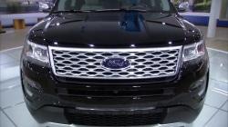 All 2017 Ford vehicles will come smartphone-ready