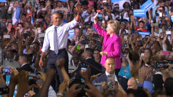 Obama set to address DNC 12 years after keynote as Senate candidate