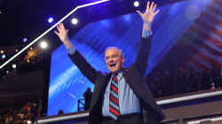 Tim Kaine dad jokes and Biden's 'malarkey' trend on DNC's third night