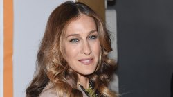 Sarah Jessica Parker: I almost didn't do 'Sex and the City'