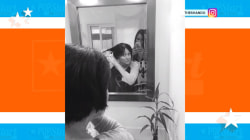 Shannen Doherty shaves her hair as she battles breast cancer