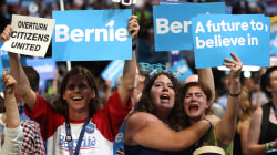 Not all Bernie Sanders supporters are 'ready to move on,' Kornacki says