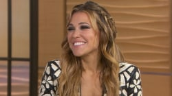 Rachel Platten: The secret of my success is 'telling my story'