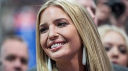 Ivanka Trump's lost earring returned after a Twitter campaign