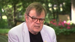 Garrison Keillor's 'Prairie Home Companion' Run Ends Saturday